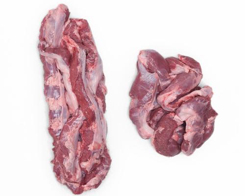 Montronill maigres maigre d hampe de porc